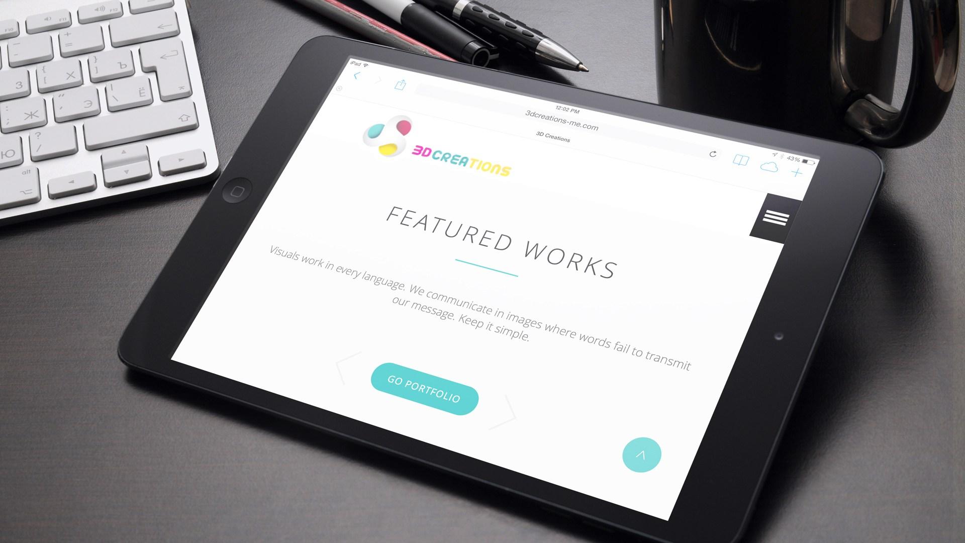 3d-creations-website-tablet