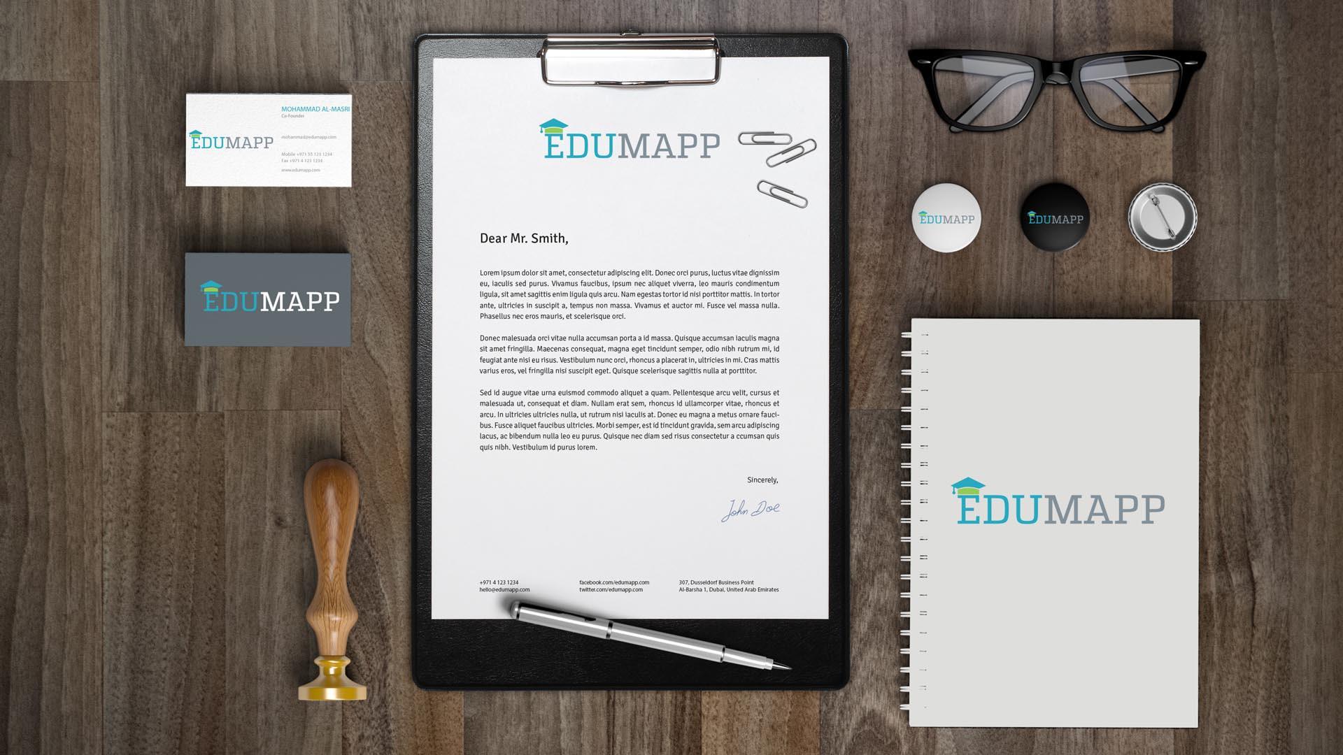 Edumapp-Branding