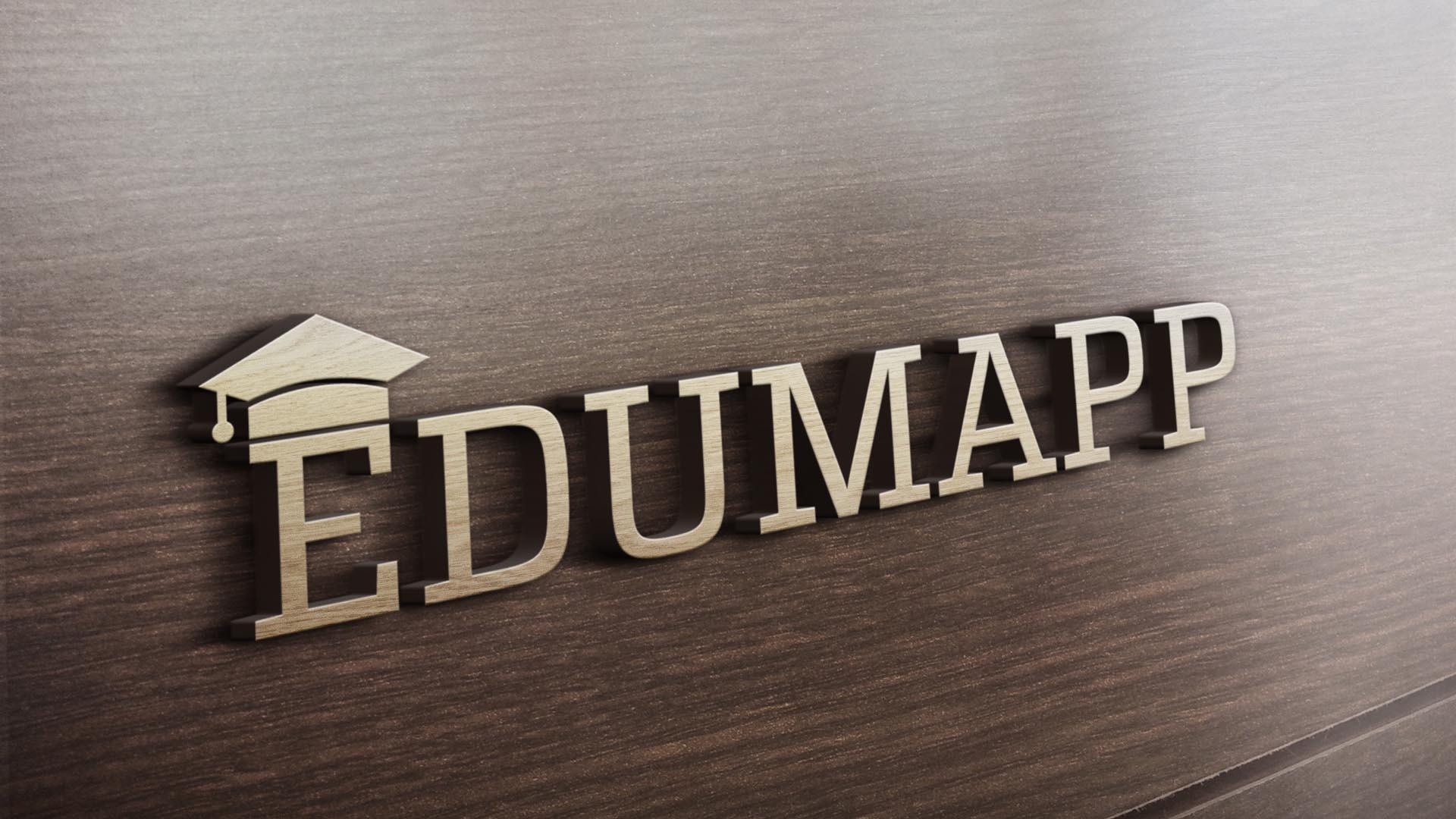 Edumapp-Logo-Wood-Craft