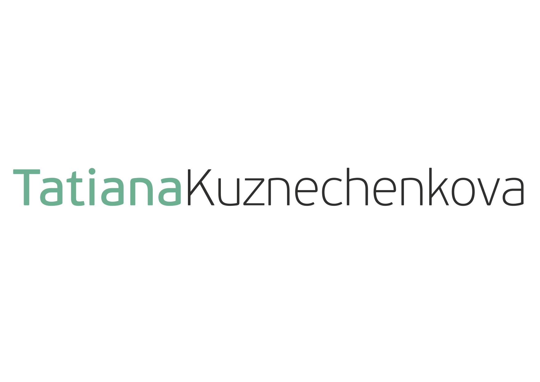 Tatiana-Kuznechenkova-Logo-01-White