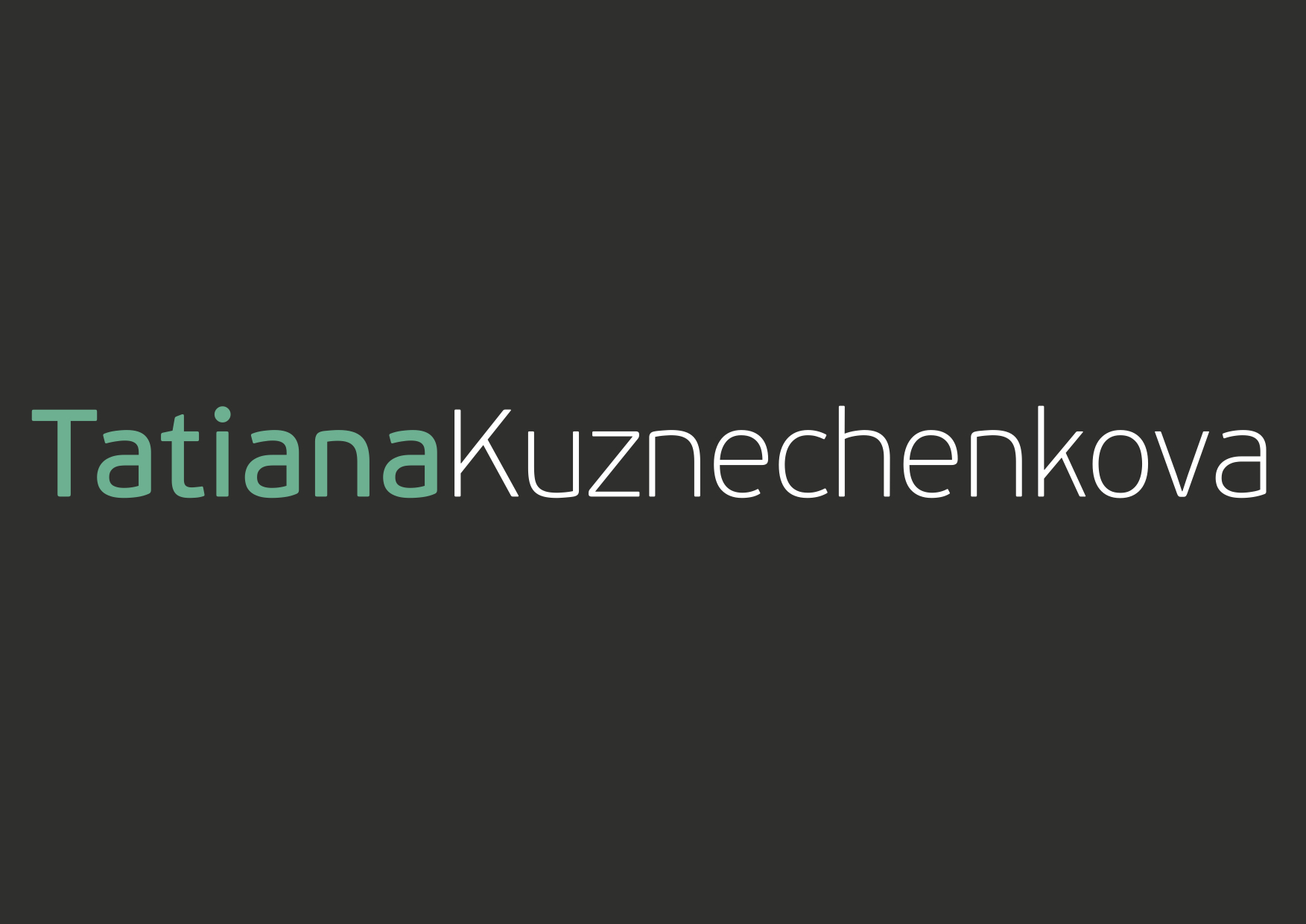 Tatiana-Kuznechenkova-Logo-02-Black