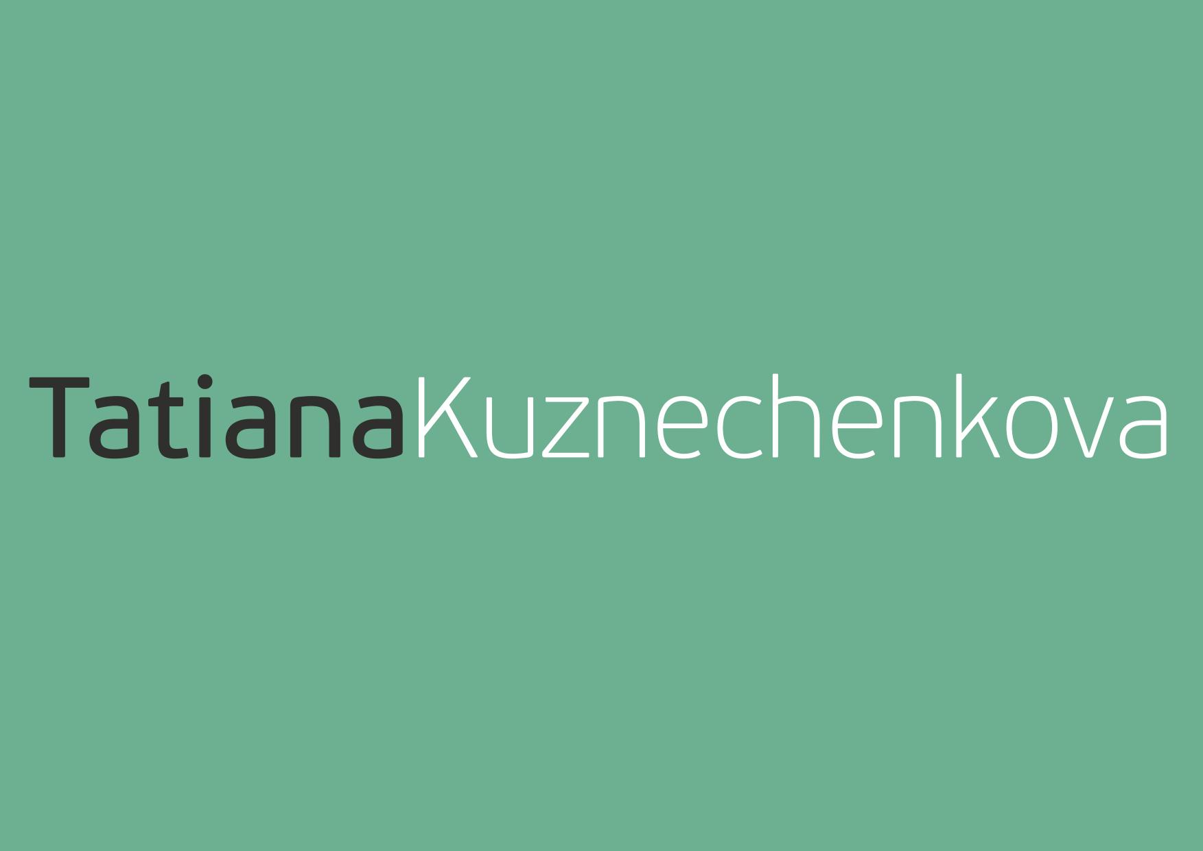Tatiana-Kuznechenkova-Logo-03-Green
