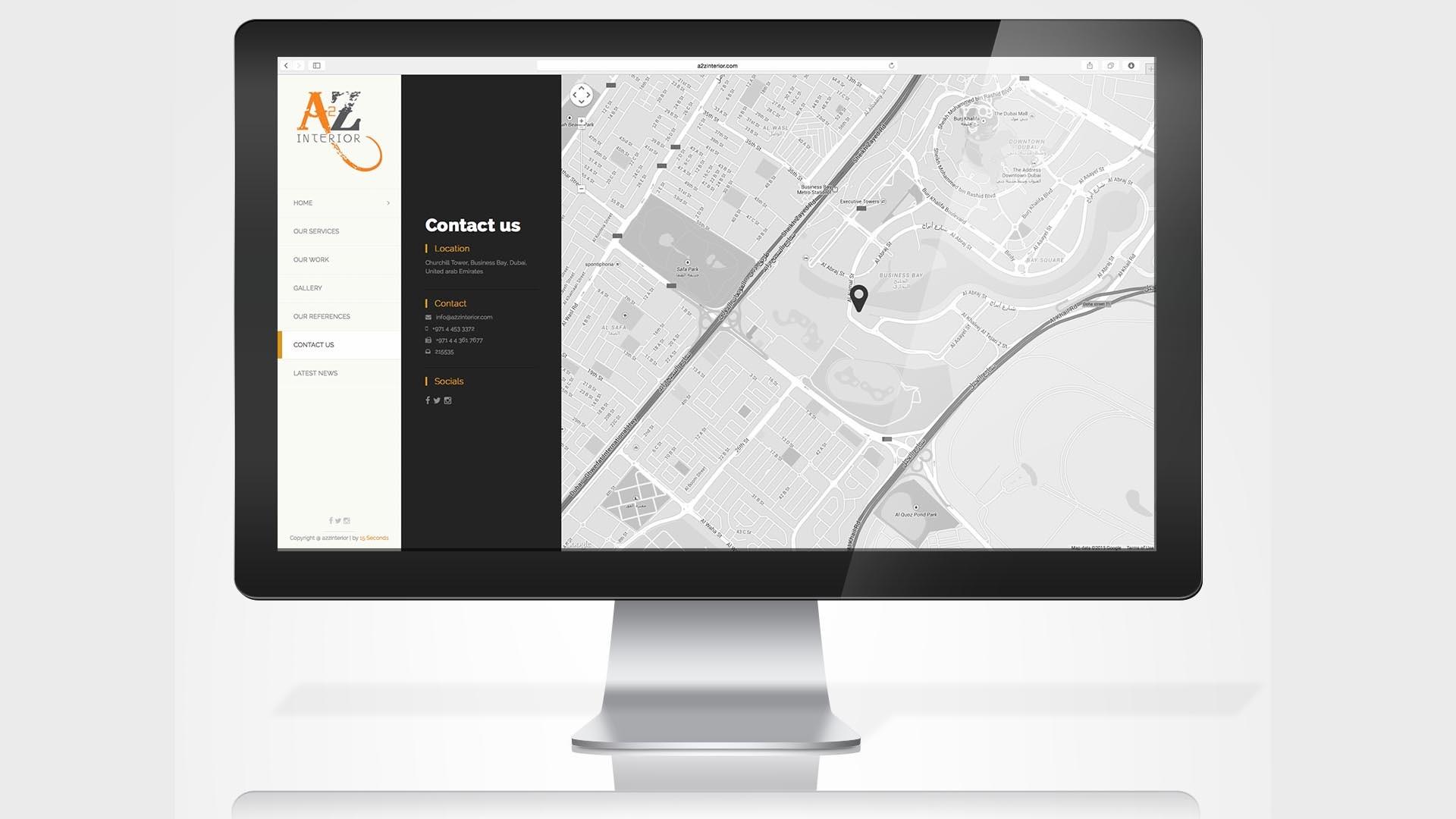 a2z-interiors-website-contact