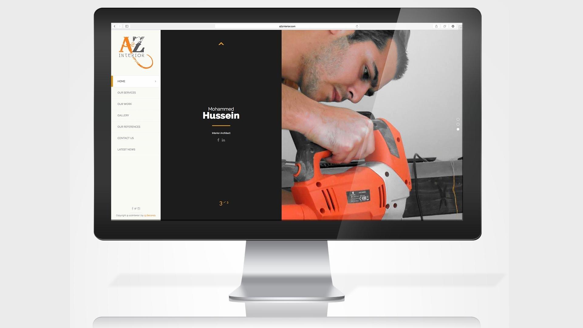 a2z-interiors-website-team