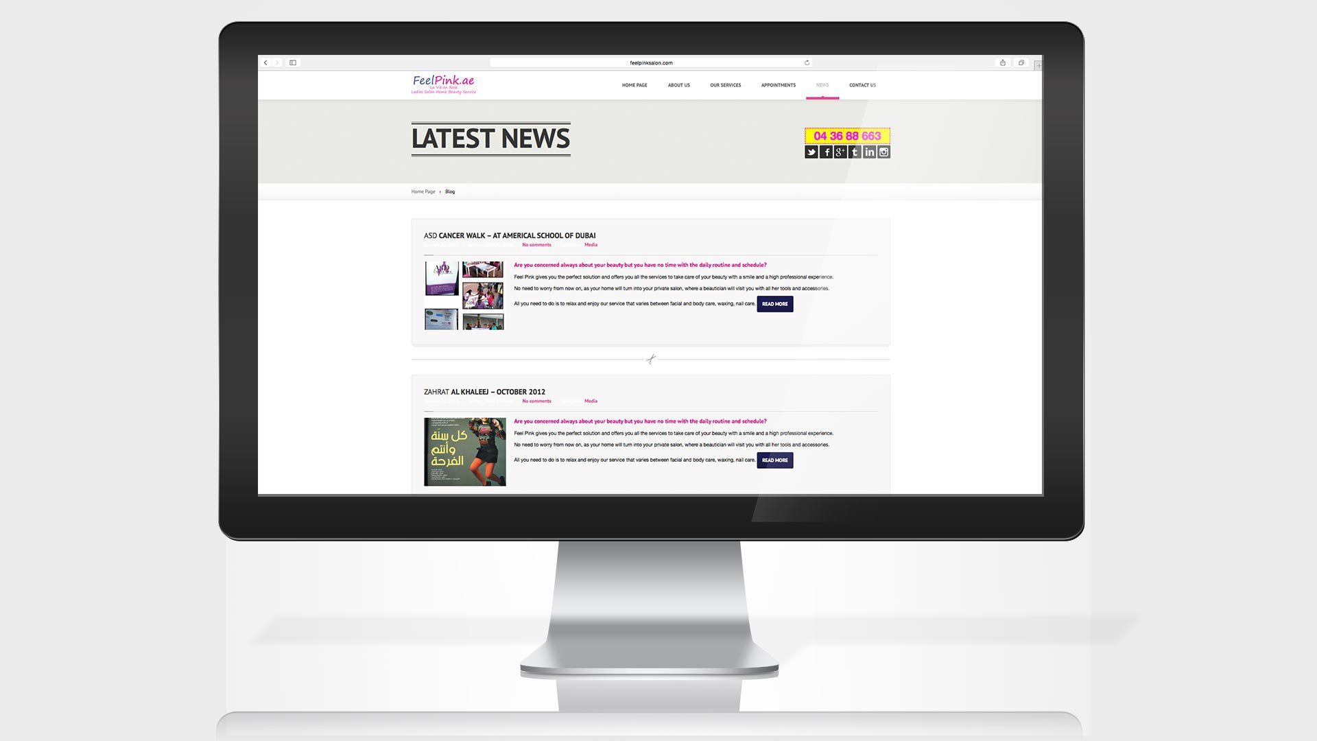 feel-pink-website-news-page