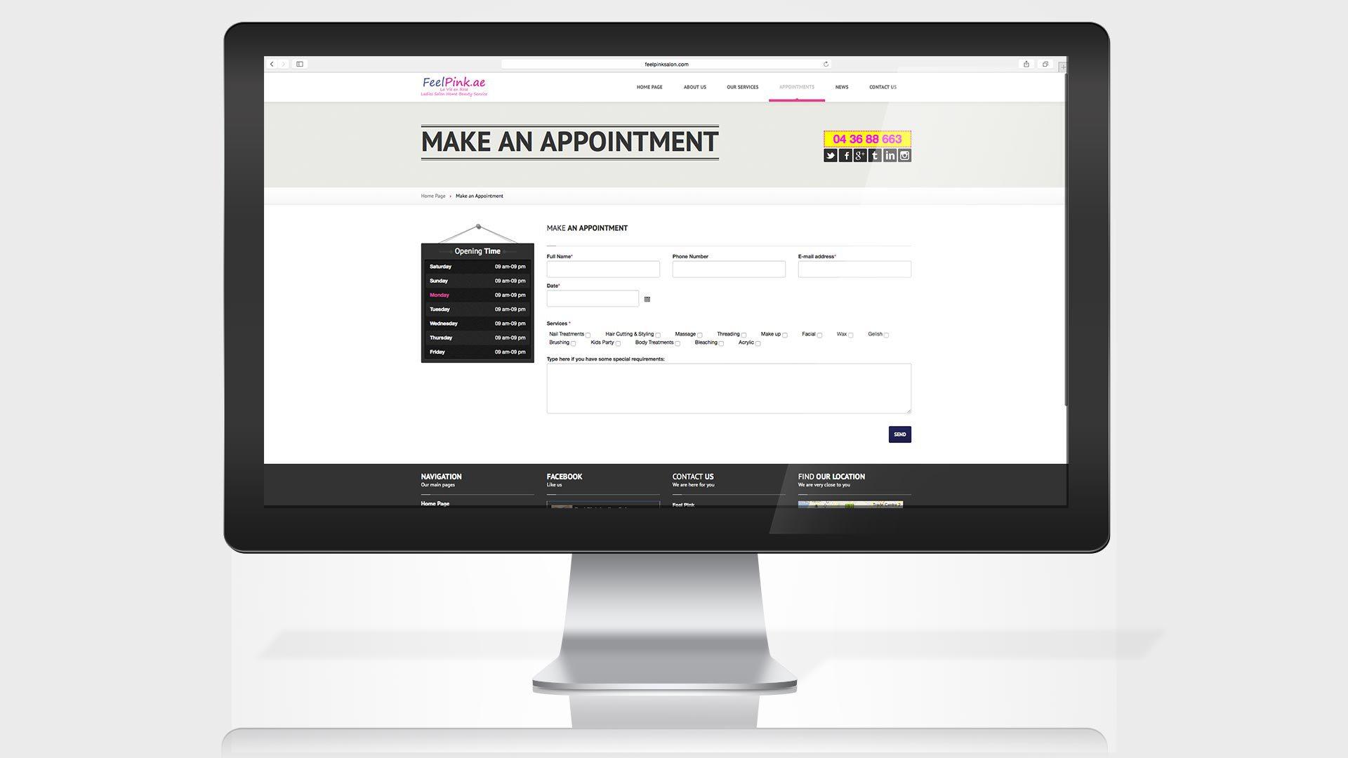 feel-pink-website-reservation-page