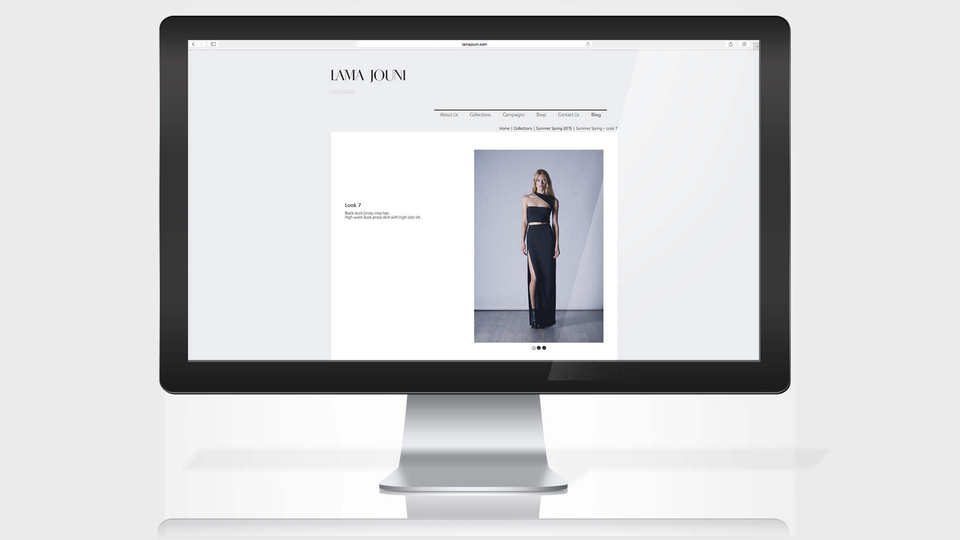 lama-jouni-website-Look-page