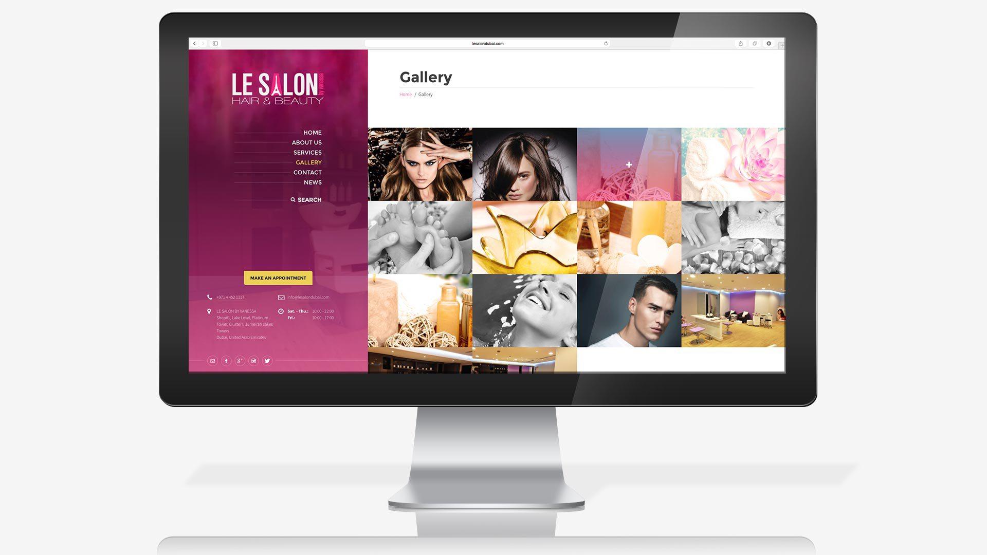 le-salon-website-gallery
