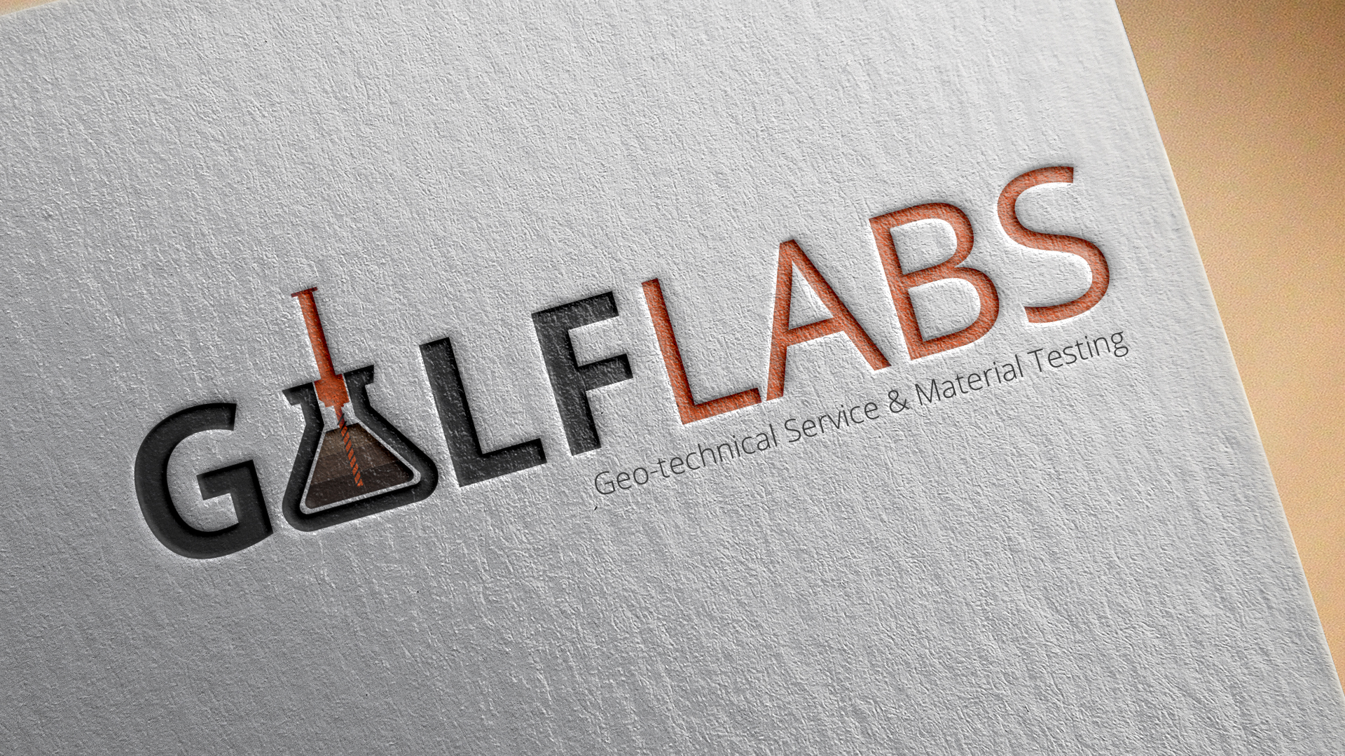Gulf-Labs-Logo-Design