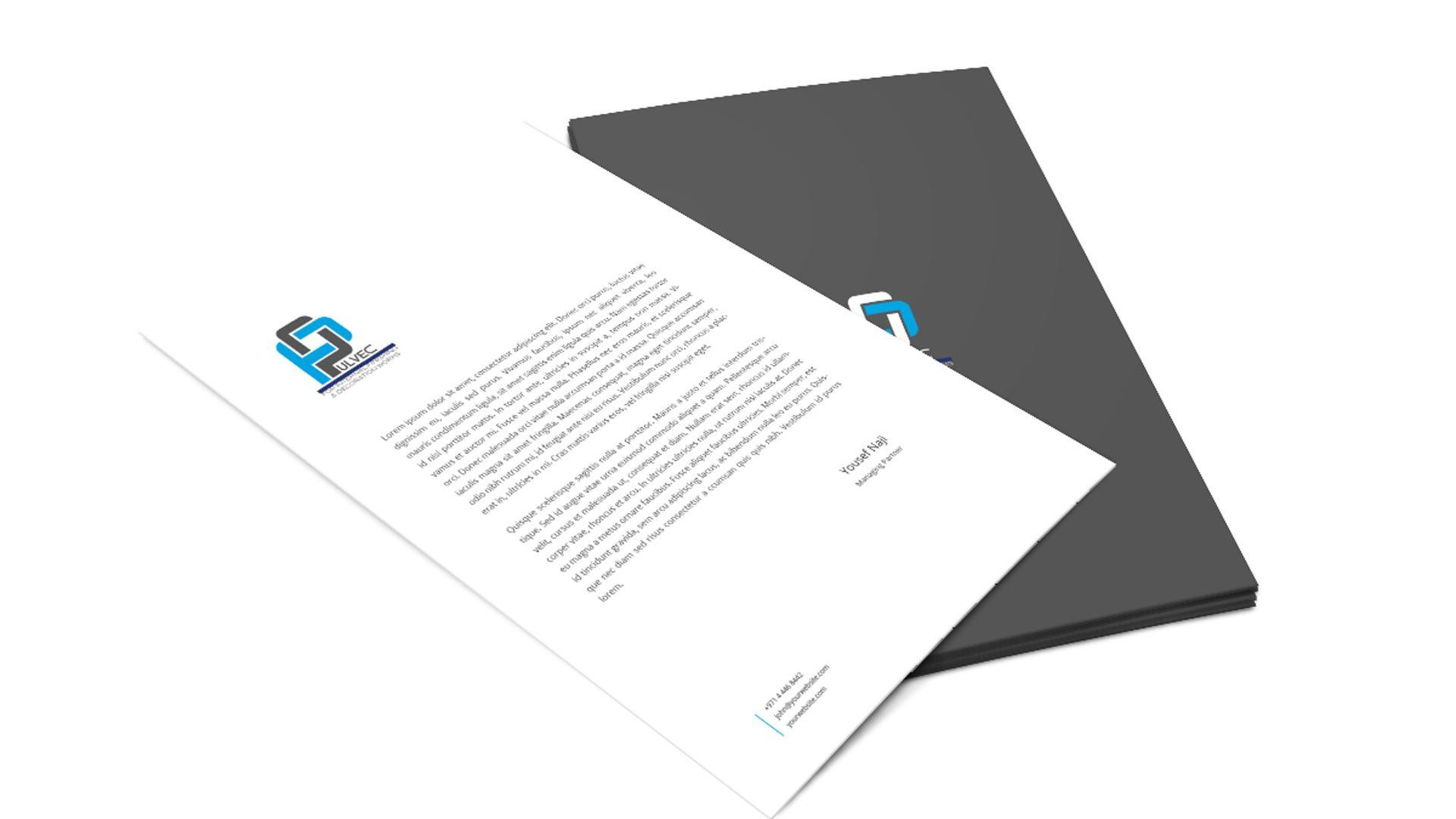 pulvec-contracting-letter-head