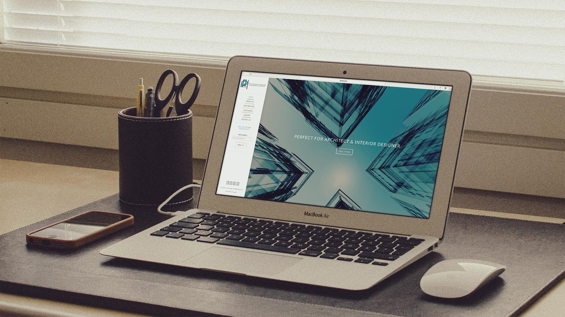 pulvec-website-macbook